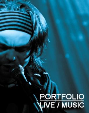 Portfolio - Music
